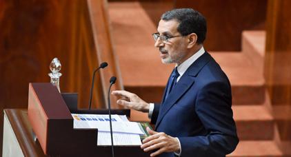 رئيس الحكومة يعد برد الاعتبار للمدرسة المغربية العمومية