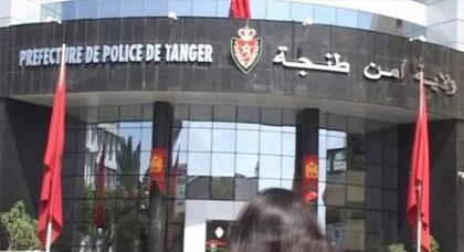 مصالح أمن طنجة تعتقل شقيق عمدة المدينة بتهمة الاتجار بالمخدرات