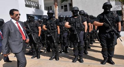 المكتب المركزي للأبحاث القضائية فكك 49 خلية إرهابية منذ احداثه قبل ثلاث سنوات