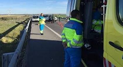 القضاء يدين شرطي إسباني قتل مغربيا ب 14 رصاصة