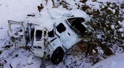 مأساة.. مصرع موظف بمندوبية التجهيز والنقل سقط في منحدر أثناء عملية إزاحة الثلوج ضواحي الحسيمة