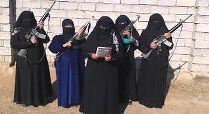 عودة 150 مغربية من داعش بعدما فقدت معاقلها