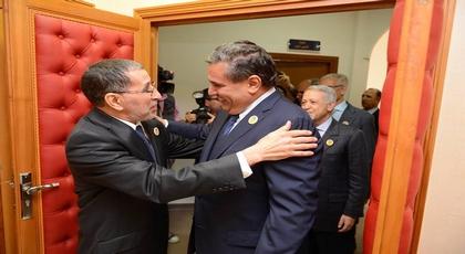 وزراء الحمامة يفضلون تصفية حساباتهم السياسية على حساب ساكنة الشرق