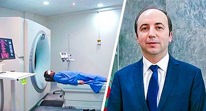 وزير الصحة يكشف عن موعد افتتاح المستشفى الاقليمي للدريوش ويؤكد عن تخصيص جناح لمرضى السرطان بالناظور