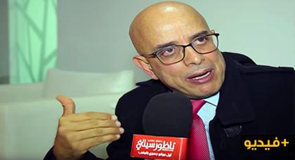 حامد بشري: اشكالية هجرة القاصرين هي قضية سياسية وحلها يجب أن يتم بعيدا عن المقاربة الامنية