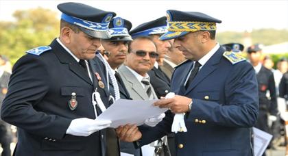 المديرية العامة للأمن الوطني تلغي التمبر المطبوع من فئة 20 درهم
