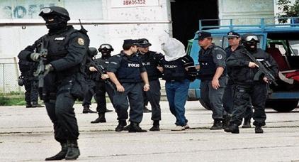 الشرطة البلغارية تعتقل مغربيا للاشتباه بانتمائه لداعش