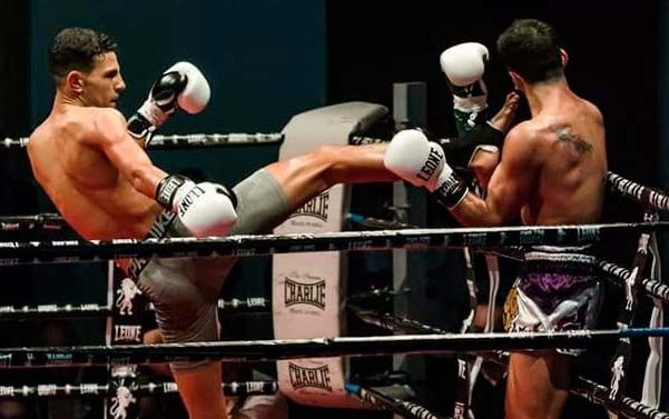 عصام شديد.. مقاتل ناظوري يشد الرحال إلى اليابان للقتال حول الجائزة العالمية الكبرى