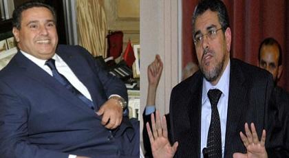"""بعد """"امتناع"""" الوزراء التجمعيين عن زيارة الشرق.. الرميد: مقاطعة المجلس الحكومي أمر غير مقبول"""