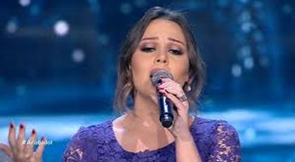 الناظورية كوثر براني تشارك مع نجوم الأغنية المغربية في حفل خيري بالرباط