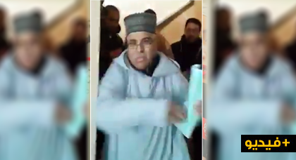 فضيحة بالفيديو.. نائب رئيس جماعة يعنف المواطنين ويدخل شابا في حالة حرجة إلى المستشفى