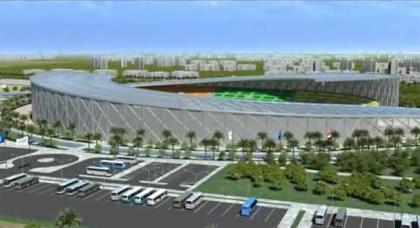 التحضيرات لكأس العالم بالناظور: 4 ملاعب جديدة  إضافة الى إستثمارات في البنية التحتية