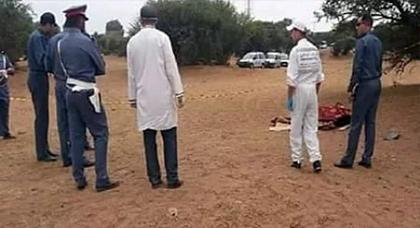 حكم قضائي يدين دركيا برتبة أجودان بالمؤبد بسبب قضية القتل العمد