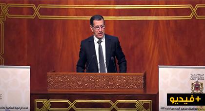 """العثماني يعري واقع """"الرشوة"""" في المغرب أمام مسؤولين وخبراء أجانب"""