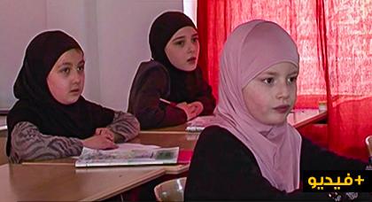 هكذا تلعب المساجد دورا في الحفاظ على هوية الجالية المغربية بهولندا