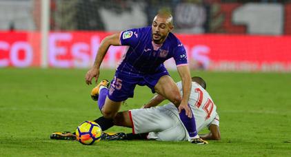 اختبارات صعبة لمغاربة المهجر في مباريات الليغا الاسبانية و البطولة الهولندية