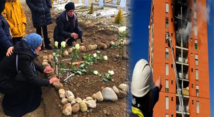 في أجواء حزينة.. إيطاليا تودع طفلاً مغربياً توفي في حريق مأساوي بعمارة سكنية