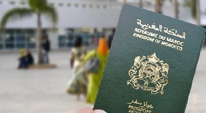 تقرير دولي: جواز السفر المغربي يسمح بدخول 59 دولة بدون تأشيرة