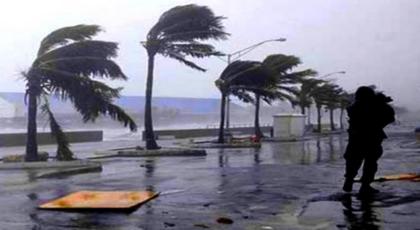 تحذير لساكنة الناظور والدريوش.. الأرصاد الجوية تكشف أسماء المدن التي ستشهد رياح بقوة 100 كلم
