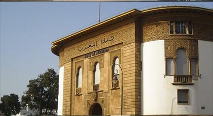 بنك المغرب يحجز على حسابات مجالس جماعية لهذا السبب