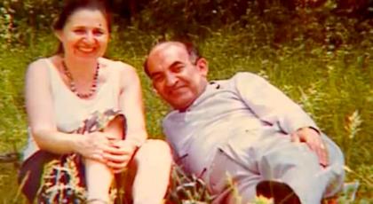 هذه قصة زواج عبد الرحمان اليوسفي الوزير الأول الأسبق من هيلين بعد 21 سنة من الخطبة