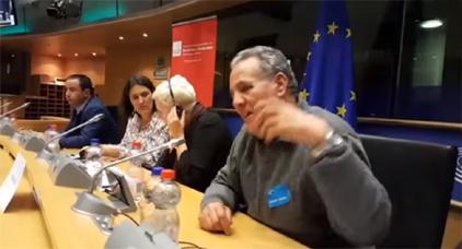 مندوبية السجون تنفي ما ادعته سيدة أمام البرلمان الأوروبي حول تعرض معتقلي الحسيمة للتعذيب