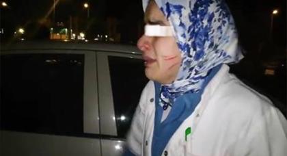 مثير.. خلل في سكانير يدفع مواطنا للاعتداء على موظفة بالمستشفى