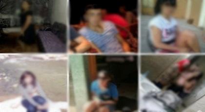 خطير: الإيقاع بشاب ناظوري أوهم 36 من عشيقاته عبر الفايسبوك بالزواج قبل تصويرهن عاريات وابتزازهن
