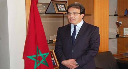 وزير الجالية يخطب ود مغاربة ألمانيا ويدعوهم الى التعبئة للمساهمة في المشروع التنموي