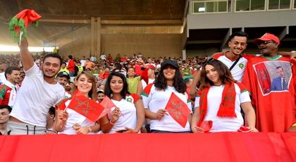 يهم الجمهور المغربي.. الفيفا تطرح الحصة الجديدة من تذاكر السفر لمونديال روسيا