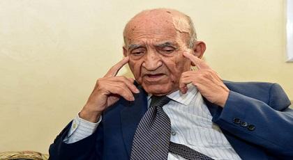 محمد المرابط: رسالة الأستاذ عبد الرحمان اليوسفي في حراك الريف للدولة والنشطاء