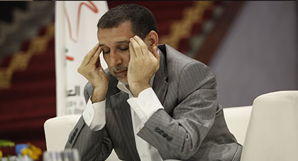 العثماني: مطلب مجانية الكهرباء بجرادة غير معقول ولن نقبل به في جميع الاحوال