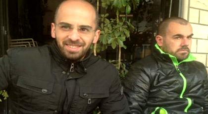 """المعتقل """"الحاكي"""" يفاجئ القاضي ويعلن دخوله في إضراب عن الطعام والماء بسبب مدير السجن"""