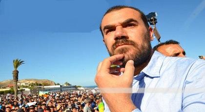 الزفزافي مخاطبا القاضي: لا تطلقوا سراحنا.. أطلقوا سراح الوطن ولا تحولوه إلى سوريا