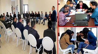 جمعية أوسان بميضار تنظم دورة تكوينية حول تتبع وتقييم السياسات العمومية المحلية