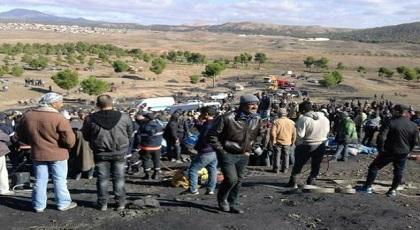الدولة تمنح تراخيص جديدة لاستخراج الفحم بجرادة