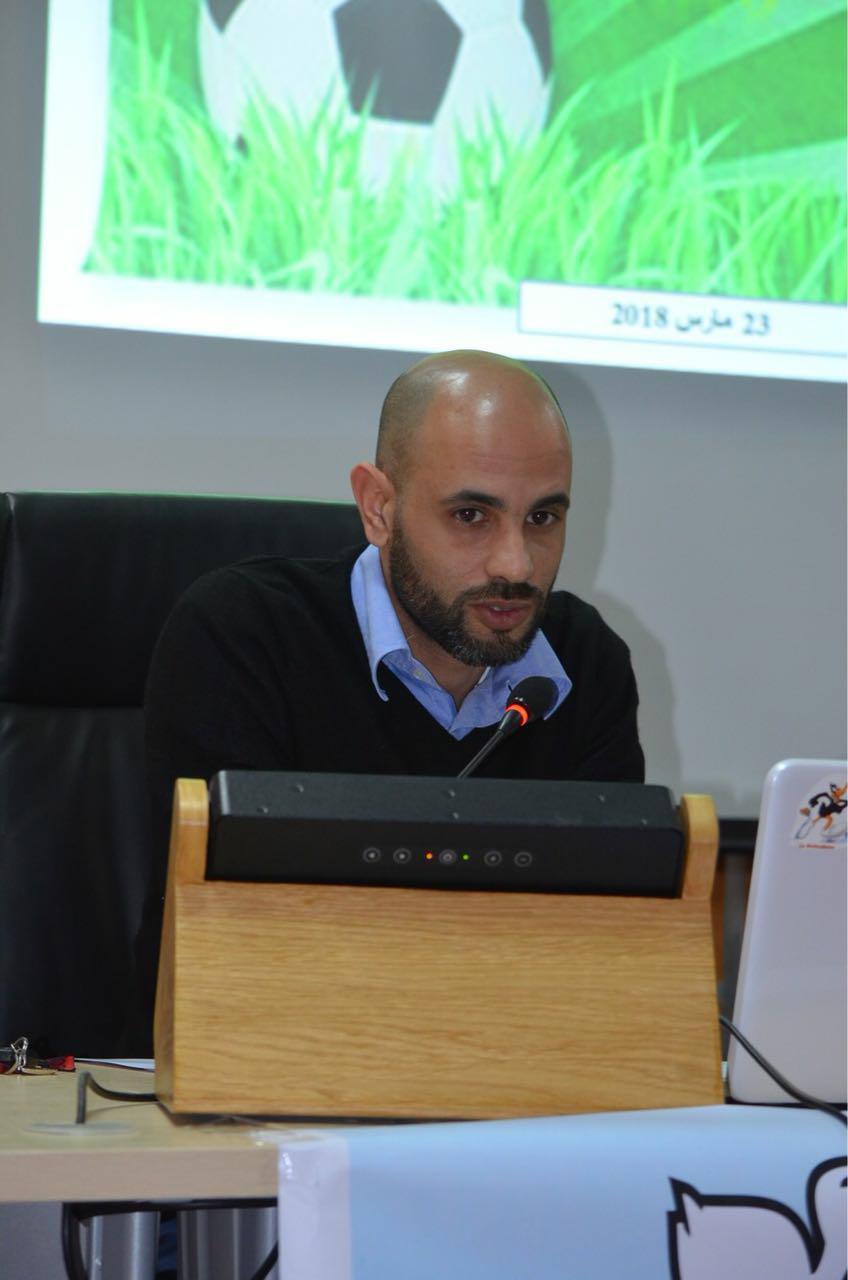 """انطلاق فعاليات الدوري الأول لـ""""منارة المتوسط لكرة القدم"""" بالحسيمة"""