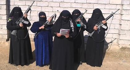 بينهن ريفيات.. السلطات الهولندية تتواصل مع مغربيات يتواجدن بمعاقل داعش