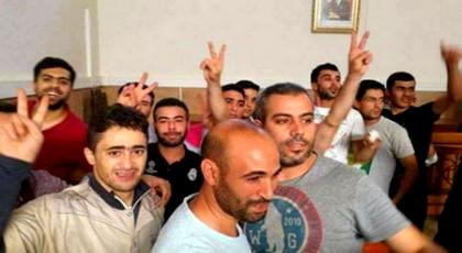 ابتدائية الحسيمة تدين ناشطين على ذمة حراك الريف بتهم التحريض ضد الوحدة الوطنية
