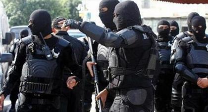 المكتب المركزي للأبحاث القضائية يفكك خلية إرهابية مكونة من 8 أشخاص