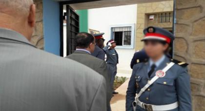 اعتقال دركيين بتهمة إفشاء السر المهني والتخابر مع بارون مخدرات