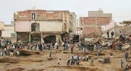 """الدريوش: المتضررون من """"فيضانات واد كرت"""" لم يتم جبر ضررهم رغم مرور 10 سنوات على المأساة"""