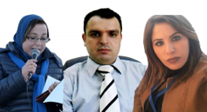 تجميد عضوية ثلاث قادة ريفيين في حزب الأحرار بسبب الإسترزاق وطلب الاموال بإسم الحزب