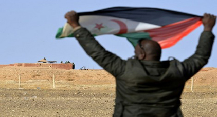 الامم المتحدة ترد على المغرب بشأن دخول البوليزاريو للمنطقة العازلة
