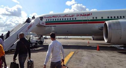 المغرب يهدد بمقاضاة وكالة الكترونية صنفت مطار محمد الخامس  بالأسوأ في العالم