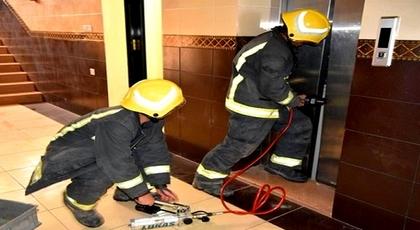 مأساة.. خلل بمصعد مستشفى محمد الخامس يتسبب في مقتل مستشار جماعي