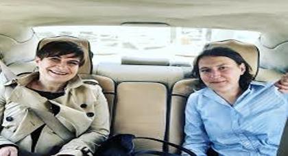 البرلمانية الهولندية كاتي بيري تنهي زيارتها للمغرب بعد منعها من زيارة عائلات المعتقلين بالحسيمة