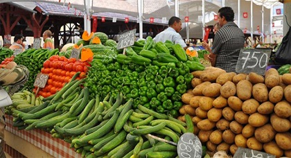 ارتفاع أسعار المواد الغدائية بنسبة 2 في المائة خلال الفصل الأول من العام الجاري