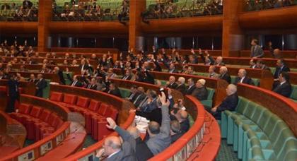 حراك جرادة.. انعقاد لجنة تقصي الحقائق بمجلس المستشارين لتدارس الأحداث