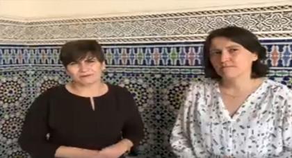 السلطات المغربية تكذب النائبتيين البرلمانيتين الهولنديتين بشأن منعهن من زيارة الحسيمة